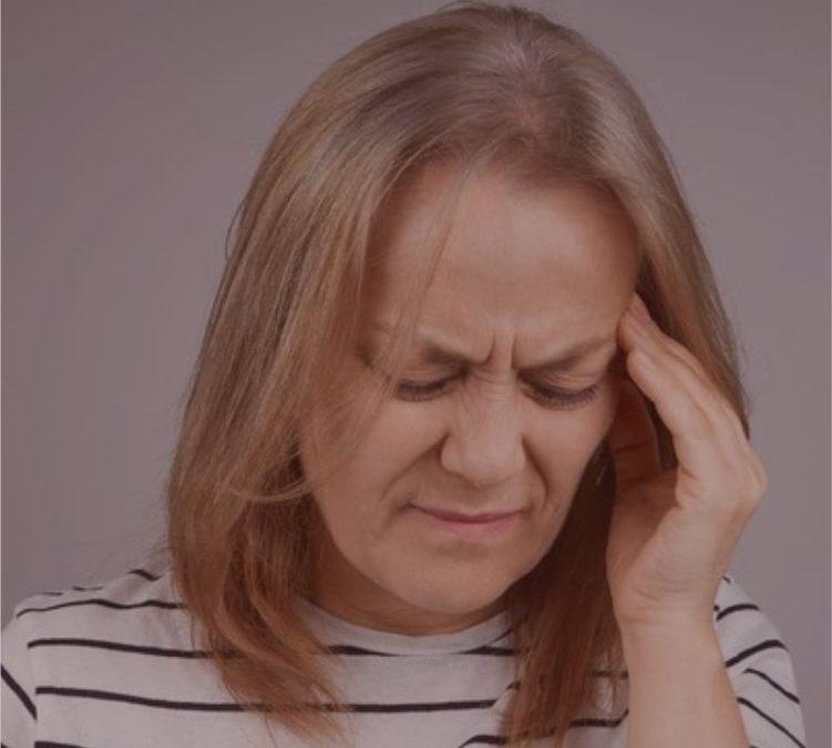 Enxaqueca e Menopausa (Climatério)