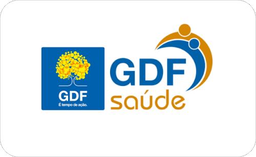 GDF - SAÚDE