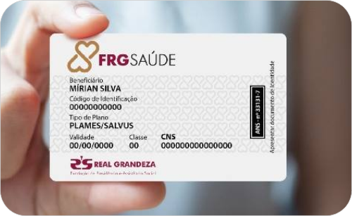 REAL GRANDEZA (SALVUS E SALUTEM)
