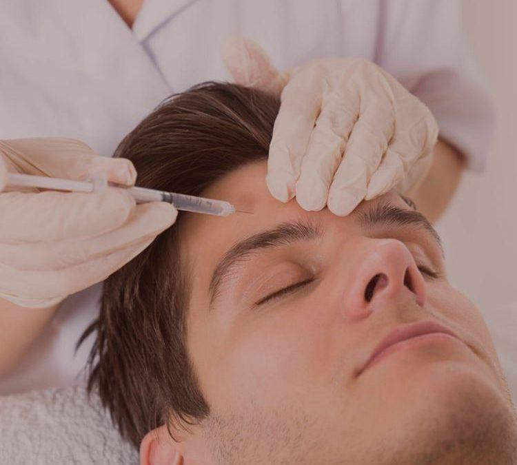 Botox para enxaqueca crônica