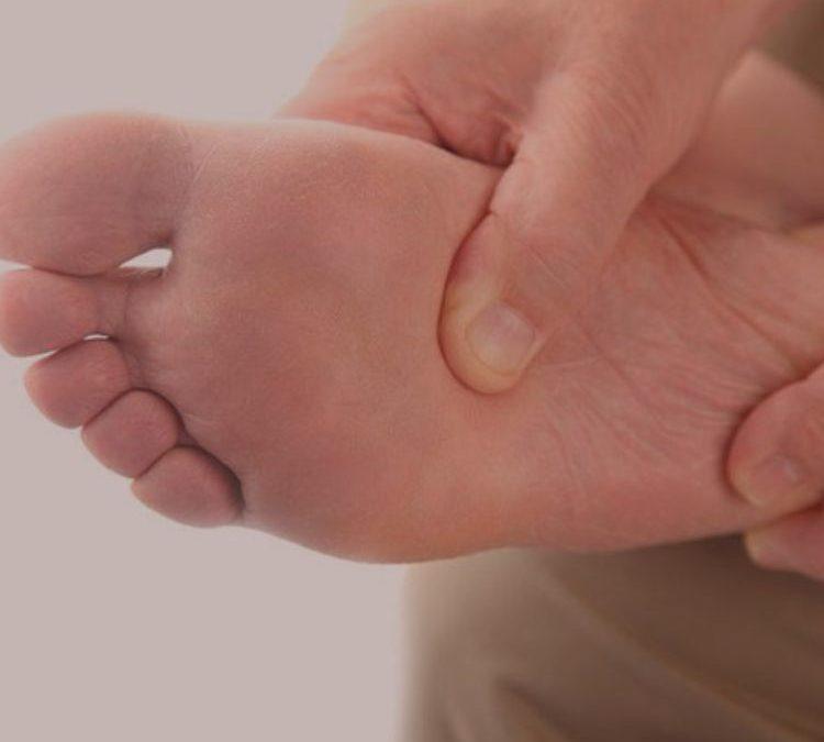 Neuropatia diabética dolorosa